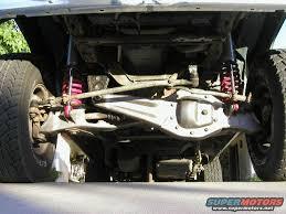 prerunner ranger 4x4 pre runner lift help plese ford explorer and ford ranger forums