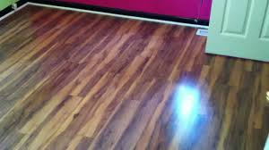 Laminate Flooring Youtube Pergo Laminate Flooring In Atlanta Youtube