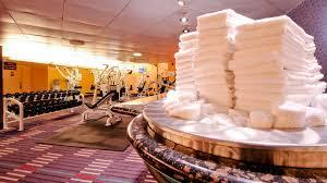 olympiad fitness center walt disney world resort