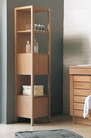 Teak Bathroom Storage 96 Best Bathroom Storage U0026 Decoration Images On Pinterest