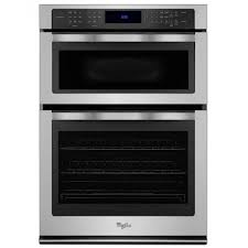 Black And White Appliance Reno Electric Oven Micro Combo Built In Electric Built In Ovens