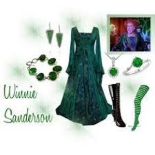 Winifred Sanderson Halloween Costume Winifred Sanderson Bette Midler Hocus Pocus Halloween