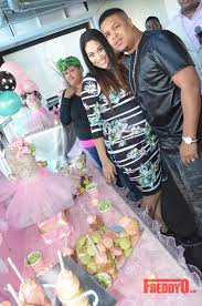 michael baby shower speak on it keke wyatt celebrates 8th child with a baby