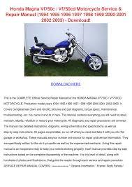 28 1999 honda magna manual pdf 88723 47 best images about