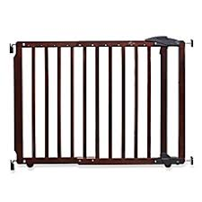 Baby Gate For Stairs With Banister Baby U0026 Child Gates Safety Gates For Stairs Extra Wide Gates