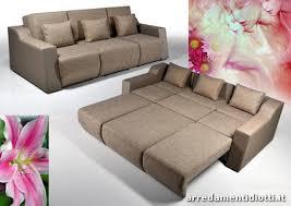 trasformare un letto in un divano divano letto slide trasformabile diotti a f arredamenti