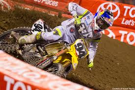 ama motocross results 2016 phoenix 450 supercross results motorcycle usa