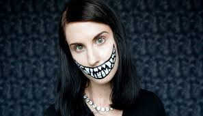 Draw Cat Face Halloween Trick Or Treat The Very Best Halloween Makeup Ideas To Try This