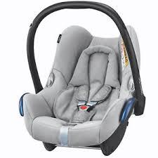 siege auto bb confort siège auto groupe 0 cabriofix nomad grey bébé confort 8712930129332
