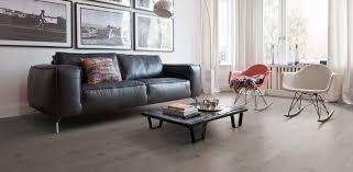 Laminate Flooring Portland Haro Laminate Tritty 100 Oak Portland Grey Authentic