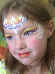 25 best fp princess crown images on pinterest face paintings