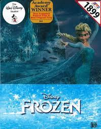 film blu thailand frozen 3d 2d blu ray steelbook thailand hi def ninja pop