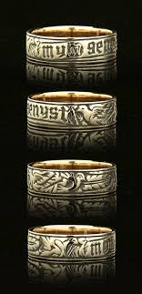 german wedding ring unique wedding rings my heart my soul my spirit traditional
