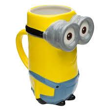 minions coffee mugs sale kevin zak zak designs