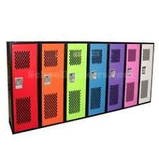 Kids Lockers For Bedroom - Kids room lockers