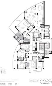 Modern Villa Floor Plans by House Floor Plan In Addition Ghana House Plans On Ghana House Plans
