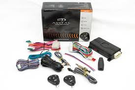toyota car and remotes remote start car starter keyless kit bypass module combo toyota