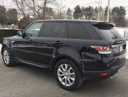 used lexus diesel for sale review 2016 range rover sport hse td6 diesel power luxury