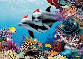 hawaiian holiday christmas greeting card holiday treasures