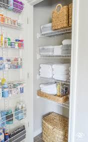 linen closet organizer systems roselawnlutheran