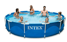 Intex Swim Center Family Pool 10 Best Above Ground Pool Reviews Buyer U0027s Guide Ultimate Pool