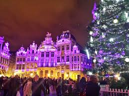 in the spotlight the christmas market of brussels world wanderista