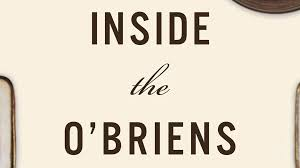 inside the o briens book by genova official publisher