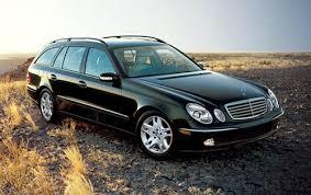 mercedes e class 2005 used 2005 mercedes e class wagon pricing for sale edmunds