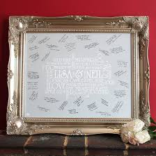 wedding signing frame photo frame guest book wedding forum you your wedding