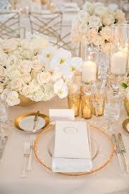 Fancy Place Setting Best 25 White Table Settings Ideas On Pinterest White Shower