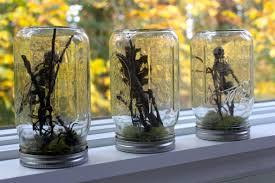 halloween diy scary terrariums u2013 ramshackle glam