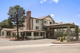 Bed And Breakfast Flagstaff Az Days Inn U0026 Suites East Flagstaff Flagstaff Hotels Az 86004