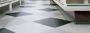 safety zone tile armstrong flooring commercial