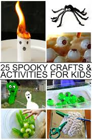 spooky crafts u0026 activities for kids frugal mom eh