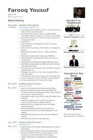 download qa engineer sample resume haadyaooverbayresort com