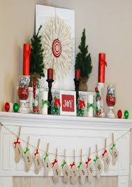christmas decorations diy easy best images collections hd for