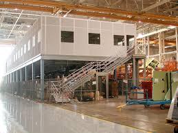 mezzanines u0026 raised platforms allied modular