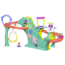 littlest pet shop sets littlest pet shop sets all must go save littlest pet shop fairies fairy fun rollercoaster playset