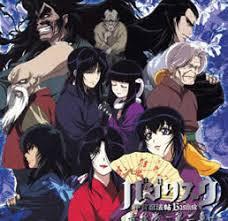 anime action romance top best action anime list