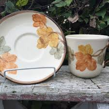 franciscan dishes shop set of vintage dishes on wanelo