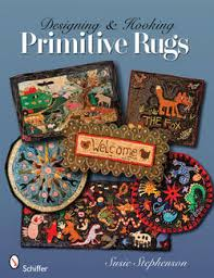 Rug Hooking With Yarn Rug Hooking With Yarn Susie Stephenson U0027s Two Part Ready To