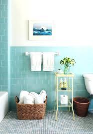 blue bathroom decor ideas sophisticated blue bathroom decor dway me