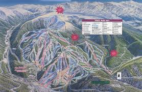 Map Of Colorado Ski Resorts Watch Winter Park Transform Over Its 76 Year History Curbed Ski