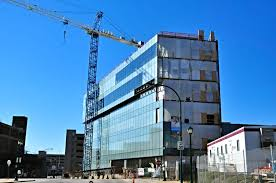 Barnes Jewish Hospital Kingshighway St Louis Mo A Tour Of The Central West End U0027s Biggest Building Boom In Half A