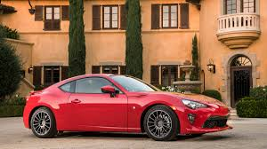 toyota supercar 2017 toyota 86 review a lesson for supercars gearopen