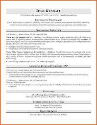 free cna resume templates sample cna resume objective essay home