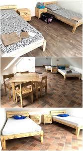 The Room Furniture 186 Best Pallet Beds Images On Pinterest Pallet Furniture
