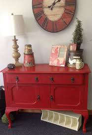 Chalk Paint Colors For Furniture by 207 Best Chalk Paint In Emperor U0027s Silk Red Images On Pinterest