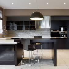 black white kitchen designs 47 modern kitchen design ideas cabinet pictures designing idea
