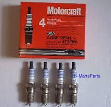 ag sf motorcraft spark plugs agsf 12 fm1 ford lightning 5 4